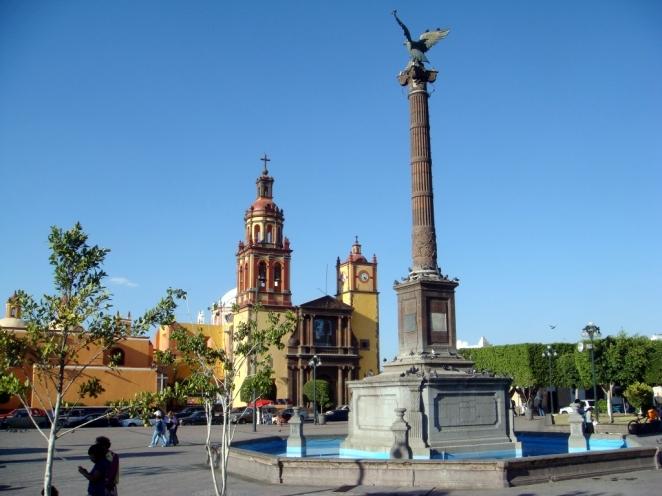 San Jaun Del Rio Queretaro